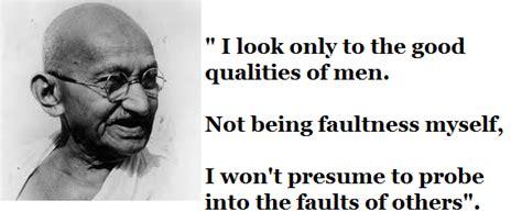 leadership quotes  gandhi quotesgram