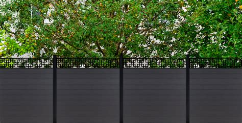 trellis fence panels   day delivery screen  envy