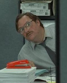 Office Space Stapler Meme - 1000 images about office space on pinterest office spaces office space movie and staplers