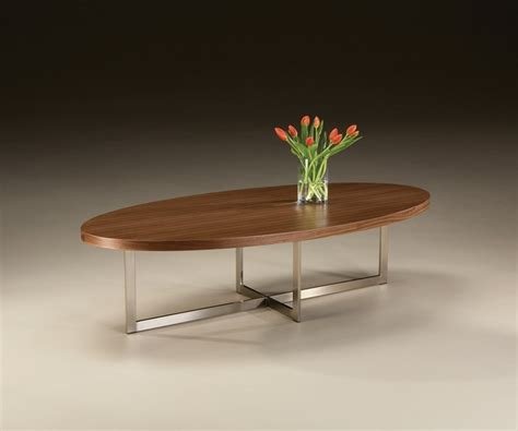 Couchtisch Nussbaum Oval by 20 Collection Of Oval Walnut Coffee Tables