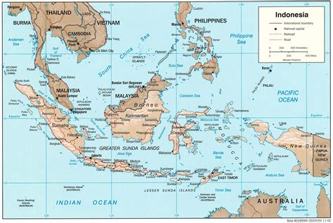 hir netindonesia map links