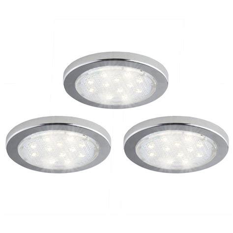 outdoor led puck lights bazz under cabinet 3 pack under cabinet led puck light