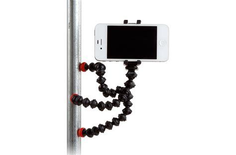 gorillapod iphone best iphone tripods digital trends
