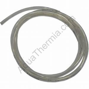 Tuyau Souple Diametre 40 : tubing souple en pvc transparent pour pompe doseuse ~ Edinachiropracticcenter.com Idées de Décoration