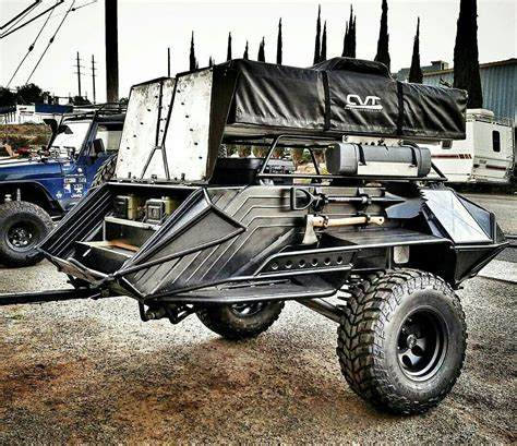 survival truck diy this would make a dope flatbed hunting cing
