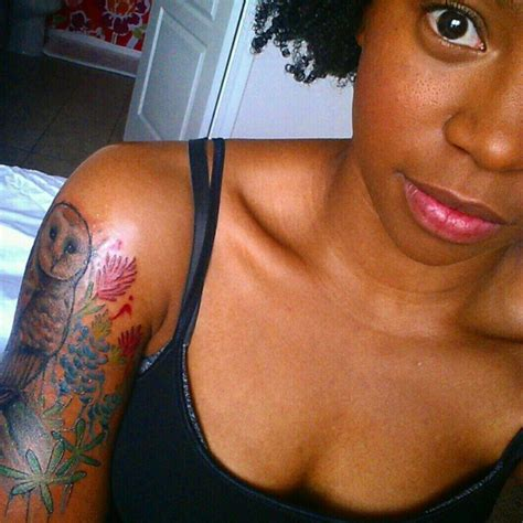 colored tattoos on black skin http www sistaink wp content uploads 2015 08 color