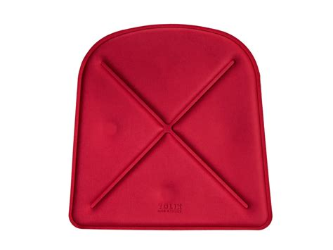 chair cushion by tolix steel design