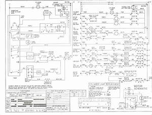 Whirlpool Ler4634eq2 Wiring Diagram