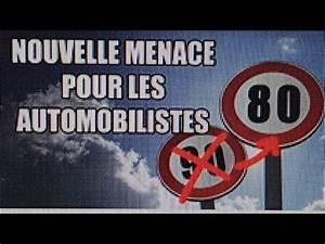 Petition 80 Km H : live non la limitation 80 km h youtube ~ Medecine-chirurgie-esthetiques.com Avis de Voitures