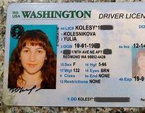 Водительские права это удостоверение личности