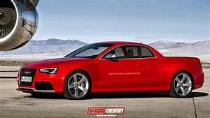 Pick Up Audi : x tomi design top10 sportscars pickup ~ Melissatoandfro.com Idées de Décoration