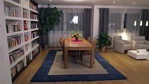 Wohnzimmer Led Lampen : verbatim led lampen wohnzimmer youtube ~ Watch28wear.com Haus und Dekorationen