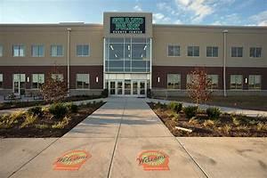 Case Study: Grand Park Events Center