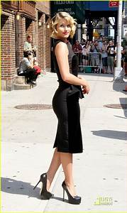 Fact Dianna Agron  The Chick From Glee Has The Best Ass In Hollywood And The Most Underated Ass