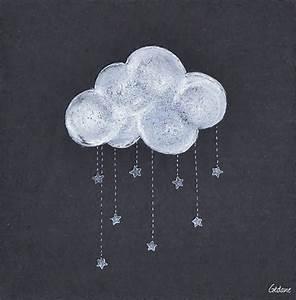 Abat Jour Nuage : diy apprendre dessiner un nuage parfait le meilleur du diy ~ Teatrodelosmanantiales.com Idées de Décoration