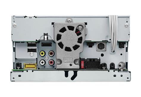 pioneer avh 4200 nex wiring diagram 4200nex 4100nex