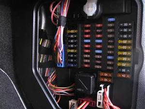Mini Cooper Stereo Problems Diagnostic Guide