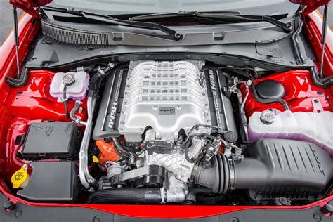 charger hellcat engine 2016 dodge charger srt hellcat review long term arrival