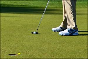 Make More Breaking Putts - Grant Brown Golf