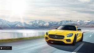Mercedes Amg Gt S : automotive walkthroughs from owlempires corona renderer ~ Melissatoandfro.com Idées de Décoration