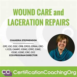 Wound Care And Laceration Repairs