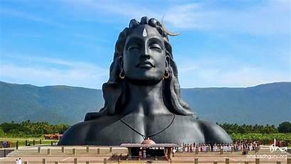 Wallpapers Shiva Adiyogi Lord Sivan Isha Desktop