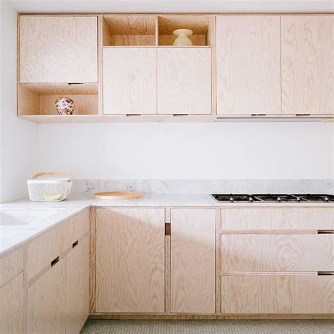 all plywood kitchen cabinets solutions plywood kitchens decoration uk 4013