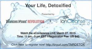 Your Life Detoxified eConference 2015 - The Thinking Moms ...
