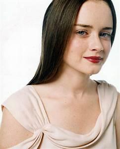 Alexis Bledel special pictures (12) | Film Actresses  Alexis