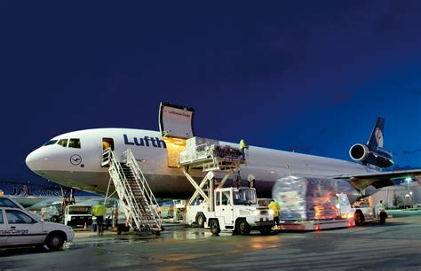 Capacity management strategy pays off for Lufthansa Cargo ...