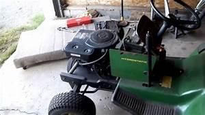 John Deere 111 Repairs