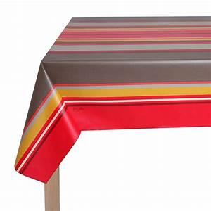 Nappe Toile Cirée Design : nappe ciree ~ Teatrodelosmanantiales.com Idées de Décoration