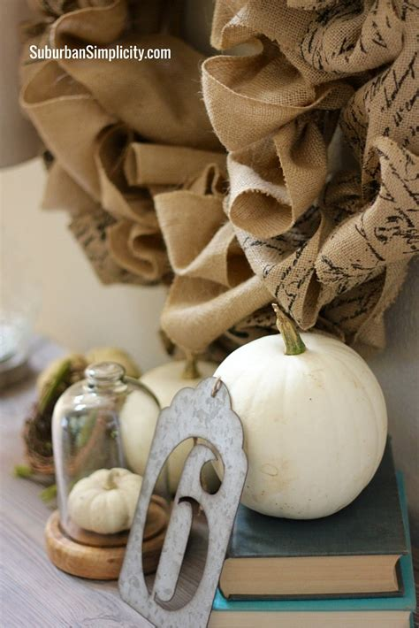 how to make a burlap wreath with two colors how to make a burlap wreath burlap wreath idea