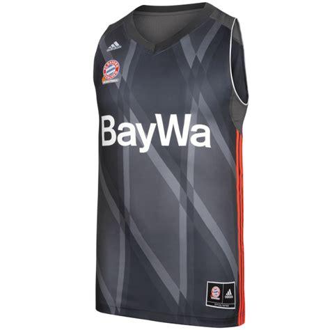 adidas basketball trikot   offizieller fc
