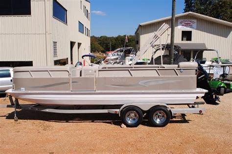 Nada Sylvan Boats by Sylvan Space Deck Boats For Sale