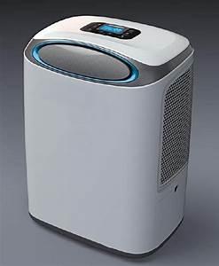 Climatiseur Le Plus Silencieux Du Marché : climatiseur portable mini avec une faible consommation d ~ Premium-room.com Idées de Décoration