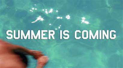 Summer Coming Gifs Jeras Trending Jacqui Tagged