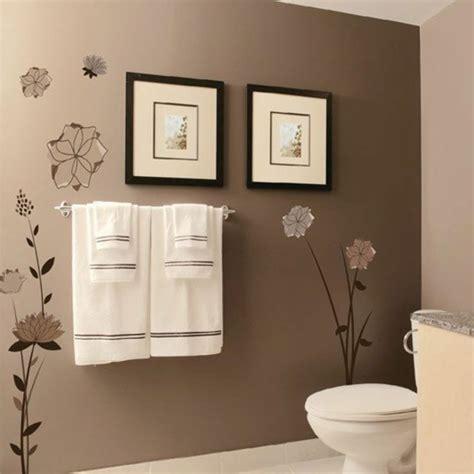 Wandgestaltung Bad Farbe by Wandfarbe F 252 R Badezimmer Moderne Vorschl 228 Ge F 252 Rs Badezimmer