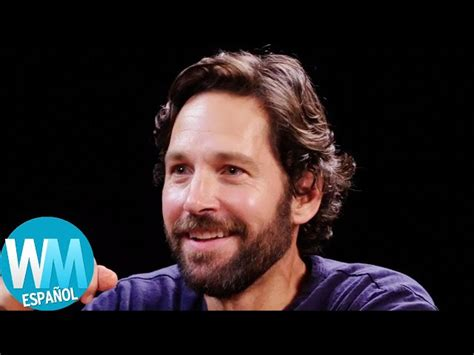 ¡Top 10 Momentos Más Divertidos de PAUL RUDD! – Videos SI