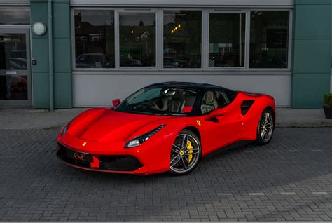 Choose from a massive selection of deals on second hand ferrari 488 petrol cars from trusted ferrari dealers! Ferrari 488 GTB 2017 For Sale | Car And Classic
