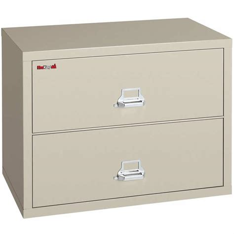 fireking lateral file cabinet fireking 2 3122 c 2 drawer 31 quot wide insulated lateral fire