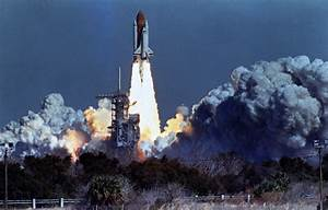 28 Years Later: The Space Shuttle Challenger disaster ...