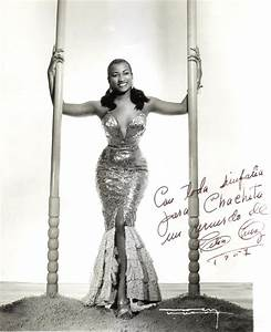 The Best Artists In The World: Celia Cruz, Queen of Salsa ...