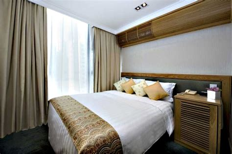 Bishop Lei International House Hong Kong Room Deals