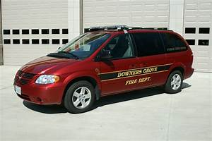 Il  Downers Grove Fire Department Command