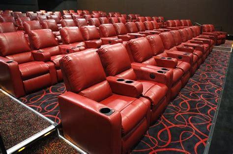 reclining chairs theater nyc amc loews fresh 7 in fresh ny cinema