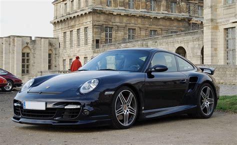Porsche 997 Turbo Buyers Guide Rennlist