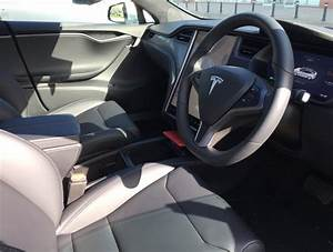 In Review; Tesla Model S 449kW 100kWh Dual Motor 5dr (Electric/ Auto) - CarLease UK