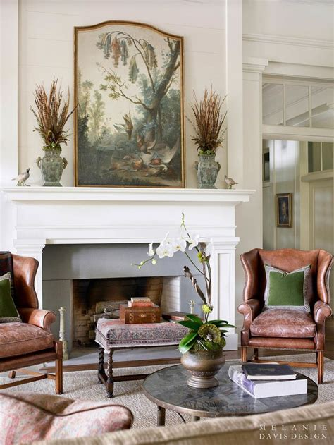 41 Best English Country Images On Pinterest  Living Room