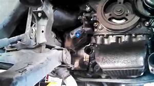 Alternator Replacement 2005 2006 Ford Escape 3 0l Dohc All
